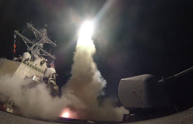 תקיפה אמריקאית בסוריה: השלכות ותגובות