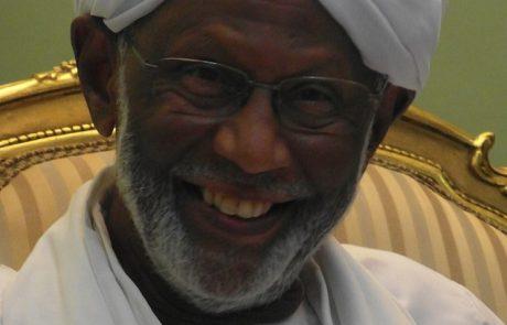 חַסַן אל-תֻרַאבִּי: מחשובי הוגי הדעות האסלאמיים בדור האחרון