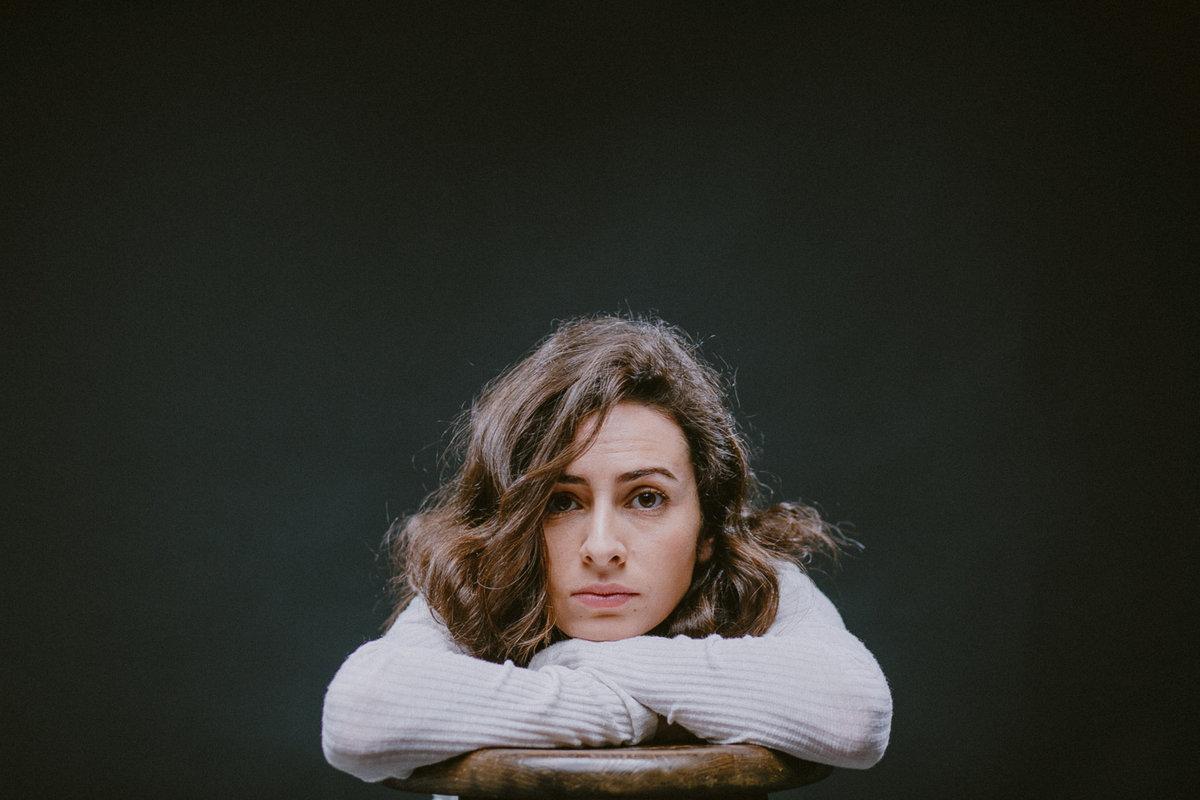 המלצה: הזמרת לונא אבו נסאר  لونا أبو نصار
