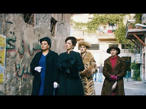 קולנוע: דרמה היסטורית- וילה תומא