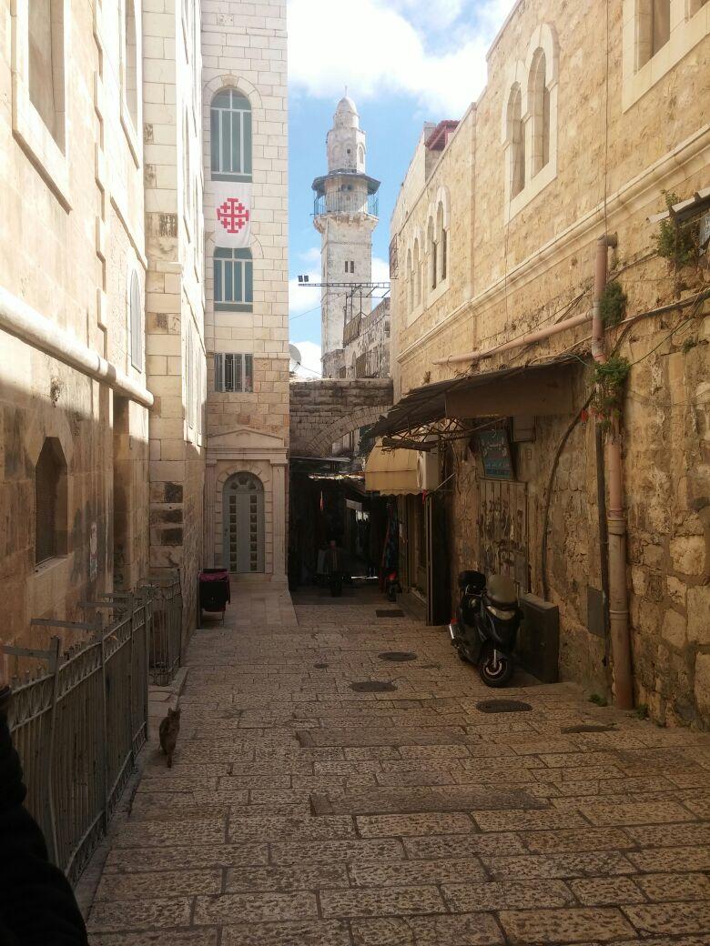 על דירות ותכולתן, בערבית