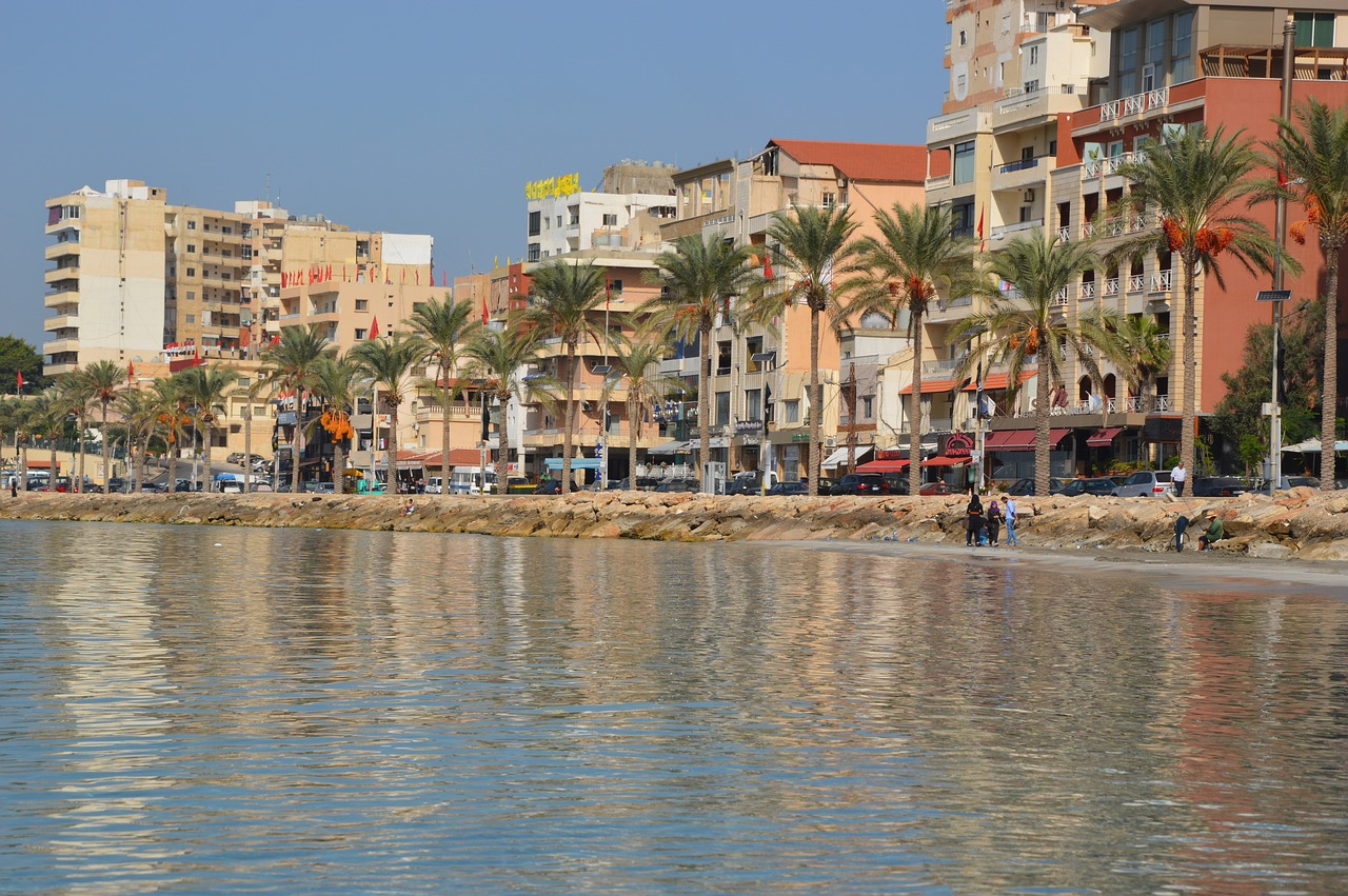 לבנון, נכון לעכשיו